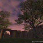 ランペールの墓入口