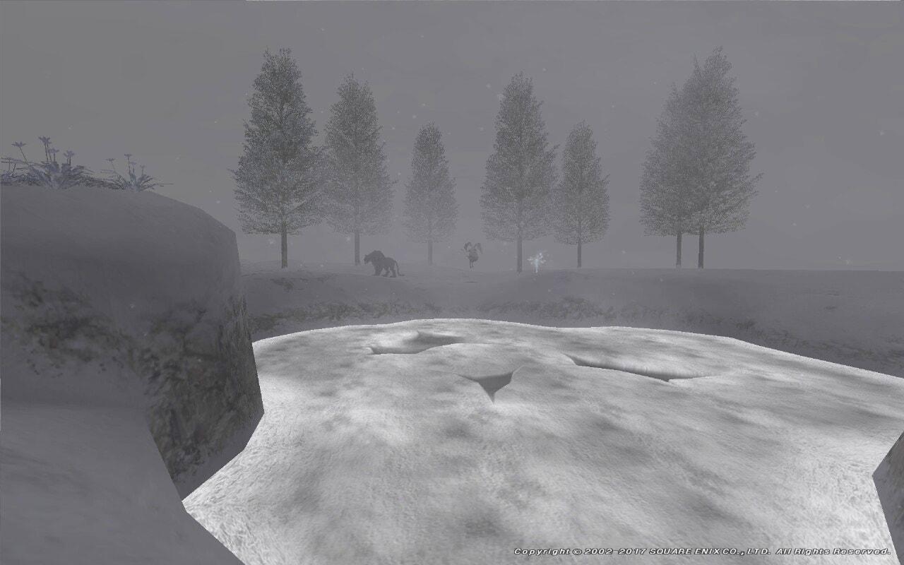ボスディン氷河