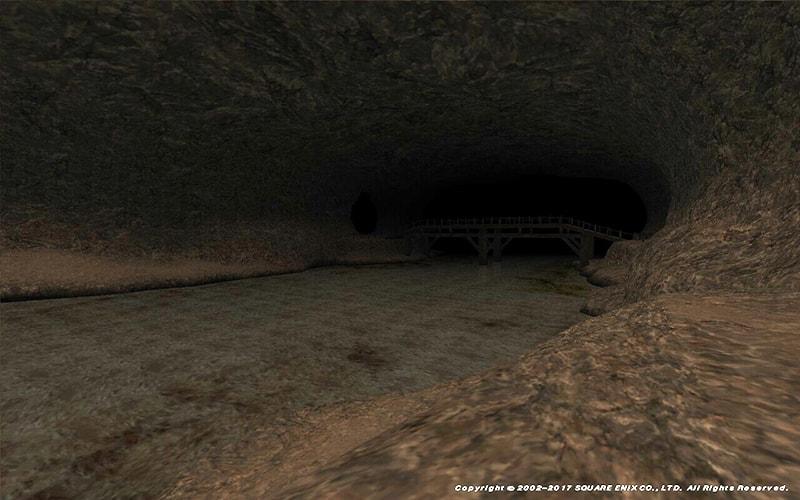 パルブロ鉱山